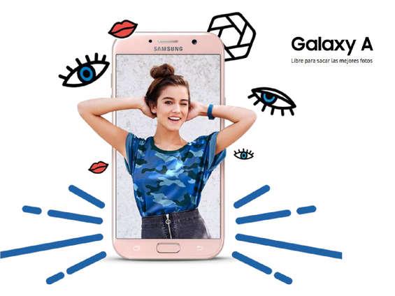 Ofertas de Samsung, Galaxy A