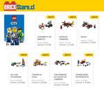 Ofertas de Lego Store, city
