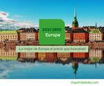 Ofertas de Viajes Falabella, Viaja a Europa