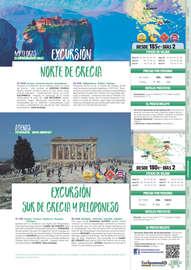 Circuitos por Europa Mediterránea_2017