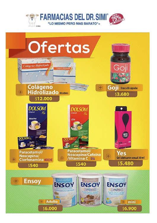 Comprar Paracetamol - ofertas y tiendas - Ofertia