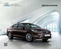 all new sonata