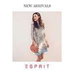 Ofertas de Esprit, new arrivals mujer