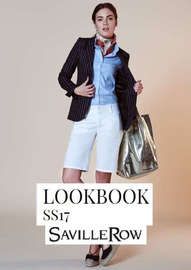 colección SS17 Mujer