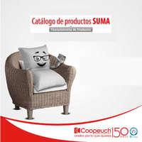 Catálogos de productos SUMA