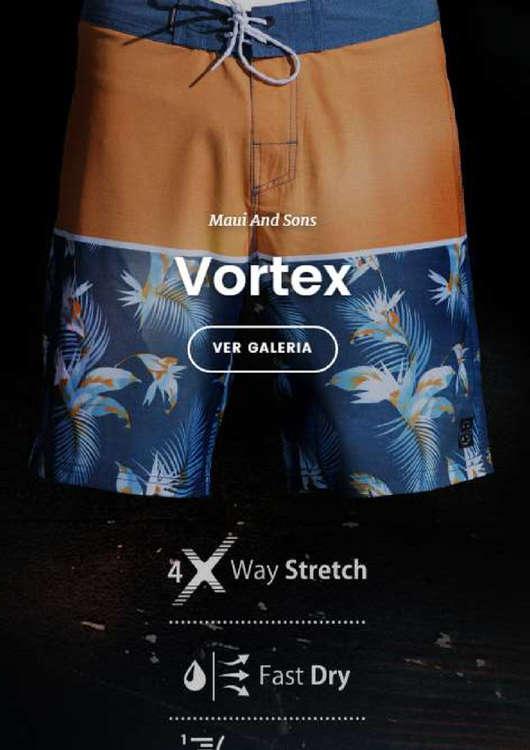 Ofertas de Maui And Sons, Vortex