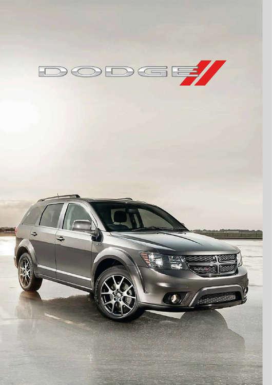 Ofertas de Dodge, catálogo mopar