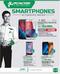 smarthphones