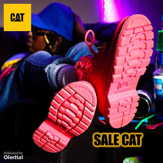 Ofertas de Funsport, Sale cat