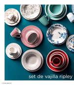 Ofertas de Ripley, Ripley Home Colección Otoño-Invierno 2017