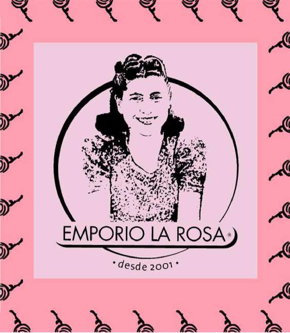 Ofertas de Emporio La Rosa, Carta