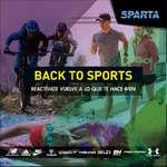 Ofertas de Sparta, Sport