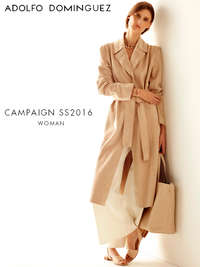 Campaign SS2016 Woman