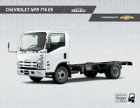 Camiones NPR 715