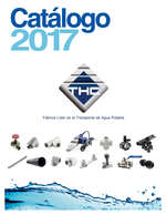 Ofertas de THC, catálogo 2017