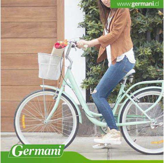 Ofertas de Germani, todo primavera