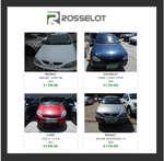 Ofertas de Rosselot, autos usados 2017