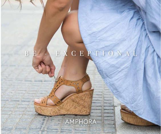 Ofertas de Amphora, sandalias