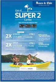 super 2 caribe