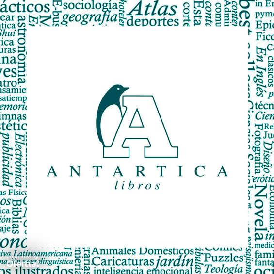Ofertas de Antartica, Antártica Libros