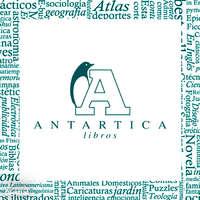 Antártica Libros