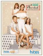 Ofertas de Hites, Catálogo Navidad