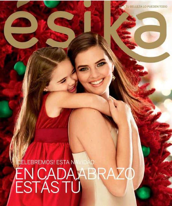 Ofertas de Esika, celebremos esta navidad