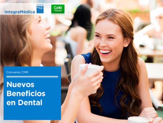 Ofertas de Integra Médica, Nuevos beneficios en dental