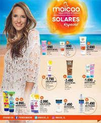 especial solares
