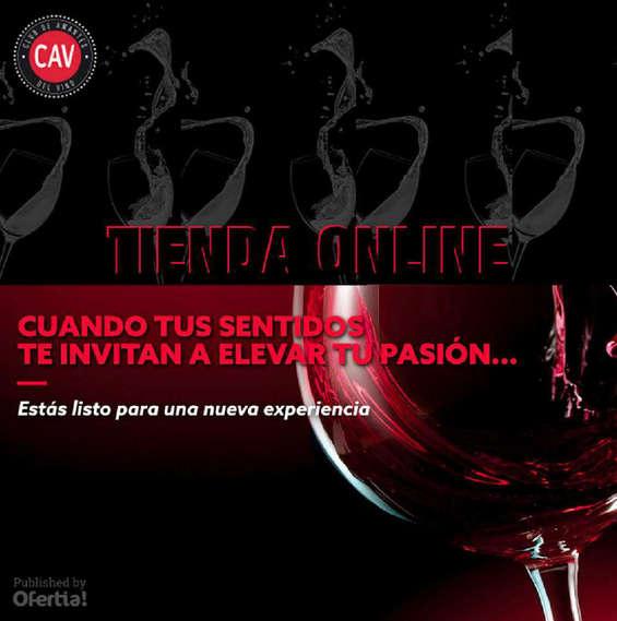 Ofertas de Club de Amantes del Vino, ofertas de la semana