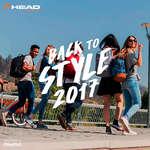 Ofertas de Head, Back to style 2017