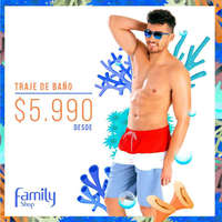 verano family shop