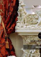 Ofertas de Chantilly, decoración