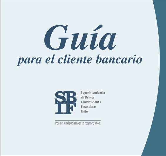 Ofertas de Banco París, Guía para el Cliente Bancario