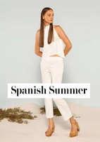 Ofertas de Ripley, spanish summer