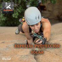 especial protección solar