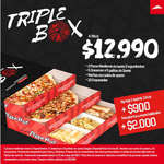 Ofertas de Pizza Hut, promos