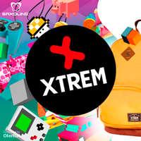 xtrem colección 2017