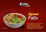 Ofertas de Fritz, Nuevas ensaladas