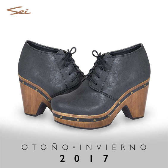 Ofertas de Sei Mujer, zapatos