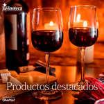 Ofertas de La Vinoteca, Productos destacados
