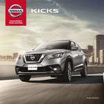 Ofertas de Nissan, nuevo kicks