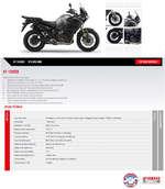 Ofertas de Yamaha Motos, Motos Todo Terreno