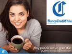Ofertas de Banco CrediChile, Descuentos