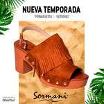 Ofertas de Sormani, Nueva Temporada. Primavera - Verano