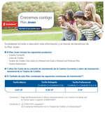 Ofertas de Scotiabank, Plan Scotiabank Joven