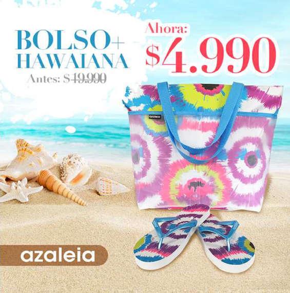 Ofertas de Azaleia, nuevos precios
