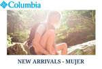 Ofertas de Columbia, New arrivals - Mujer