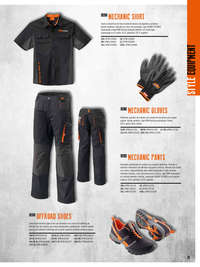 KTM POWERWEAR 2016