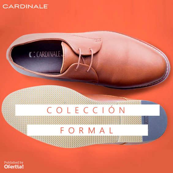 Ofertas de Cardinale, Colección Formal